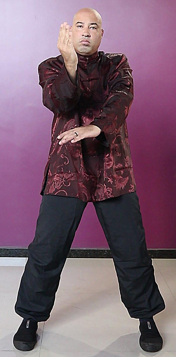 3. Bai Dak Lei - Biu Ji